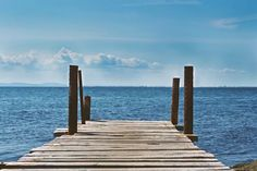 Free Image on Pixabay - Dock, Lake, Water, Blue, Sky Lake Dock, Lake Water, Latest Hd Wallpapers, Get Out Of Debt, Creative Gifts, View Photos, Images Photos, High Quality Images, Free Pictures
