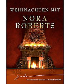 Weihnachten mit Nora Roberts