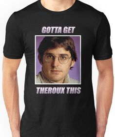 Louis Theroux Unisex T-Shirt Brand Me, Zine, Tshirt Colors, Wardrobe Staples, Chiffon Tops, Female Models, Style Ideas, Random Things, Heather Grey