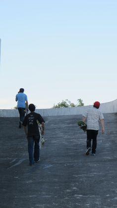 jazz street skate