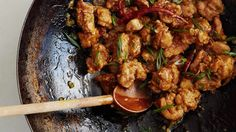 Step away from the takeout menu! General Tso's chicken is so easy to replicate at home with our recipe for the sweet, tangy and spicy favorite. Turkey Recipes, Meat Recipes, Asian Recipes, Chicken Recipes, Cooking Recipes, Ethnic Recipes, Dinner Recipes, Chinese Recipes, General Tao Chicken
