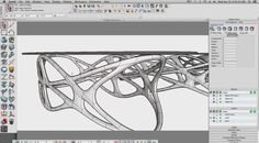 Using form•Z with Revit