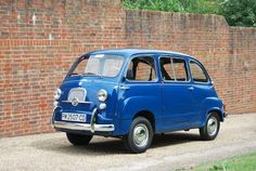 Bonhams Fine Art Auctioneers & Valuers: auctioneers of art, pictures, collectables and motor cars Fiat 600, Vespa Bike, New Fiat, Under The Hammer, Fiat Panda, Fiat Abarth, Cars Uk, Classy Cars, Latest Cars
