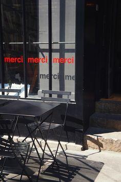 Merci Store Paris