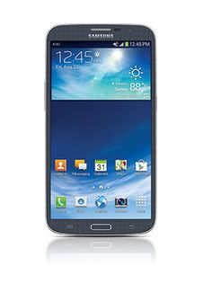 """The Samsung Galaxy Mega™ is small enough to take your life on the road yet big enough to showcase all types of media in stunning HD. Experience a #smartphone that sits comfortably in your hand, but with its wide 6.3"""" HD screen, looks and behaves like a #tablet. #SamsungGalaxyMega #GalaxyMega"""