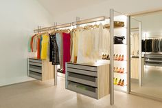 Inloopkast Van Elfa : 45 best dressing room images dressing room walk in wardrobe