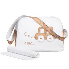Иaby changing bag by Alviero Martini