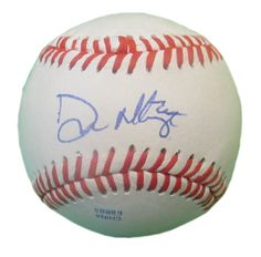 NY Yankees Don Mattingly signed Rawlings ROLB leather baseball w/ proof photo. Proof photo of Don signing will be included with your purchase along with a COA issued from Southwestconnection-Memorabilia, guaranteeing the item to pass authentication services from PSA/DNA or JSA. Free USPS shipping. www.AutographedwithProof.com is your one stop for autographed collectibles from New York sports teams. Check back with us often, as we are always obtaining new items.