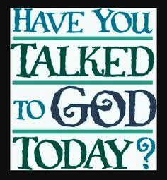 Its #PrayerMonday. start your day with a prayer.