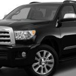 2015 Toyota Sequoia redesign and price