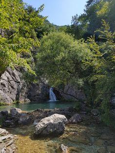 Ελλάδα.Η ομορφότερη χώρα του κόσμου!!! River, Outdoor, Outdoors, Outdoor Games, The Great Outdoors, Rivers