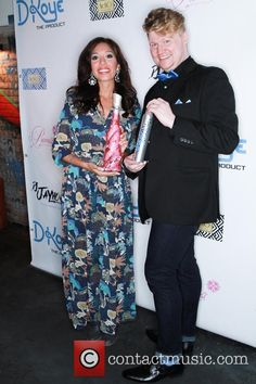 Farrah Abraham and Tabasum Mir - Launch of 'DKoye - The Product' held at Troy Liquer Bar at Troy Liquer Bar - New York City, New York, United States - Thursday 9th April 2015