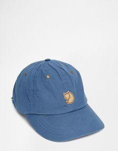Image 1 of Fjallraven Helags Baseball Cap Baseball Cap 1cc0d429e0d1