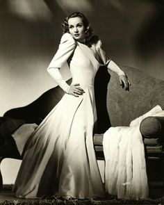Carole Lombard ~ETS #oldhollywood