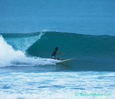 Bali Surf Advisor in Tabanan, Bali