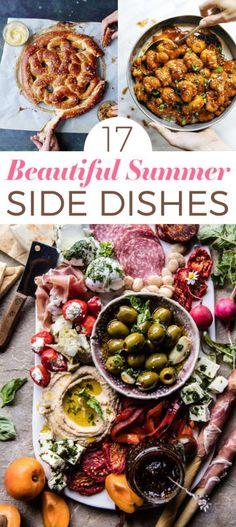 17 Tasty Sides For Summer Potlucks