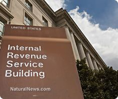 IRS demanded Facebook posts, book titles, names of donors during politically-motivated targeting of non-profits