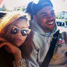 Karrueche Tran 'Respects' Rihanna Despite Chris Brown Drama