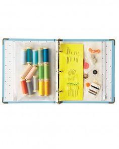 Binder Sewing Kit