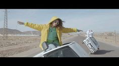 M.I.A Bad Girls Director : Romain Gavras Director of Photography : André Chemetoff Producer : Mourad Belkeddar Production company : ICONOCLAST.TV