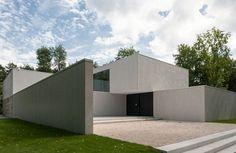 Casa do Dia:<br>CUBYC Architects - ARCOweb