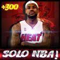 Conferencia Este (starters) Rose (Bulls) Wade (Heat) James (Heat) Anthony (Knicks) Howard (Magic) Votos totales: Forwards: LeBron James (Mia) 1,360,680; Carmelo Anthony (NYK) 1,041,290; Amar'e Stoudemire (NYK) 383,734; Kevin Garnett (Bos) 367,914;...