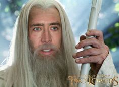 17 Hilarious Pictures When Nicolas Cage Played Every Popular Role In Hollywood Movies – Meme Collection Nicolas Cage, V Video, Video Game, Best Puns, Animal Puns, Face Swaps, Smosh, Gandalf, I Cant Even