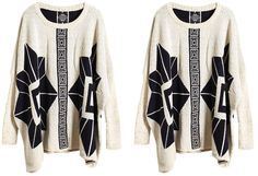 ANNAWII ♥ - WANTED SWEATER
