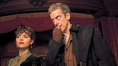 """First Image of DOCTOR WHO Premiere Ep """"Deep Breath"""" « Nerdist"""