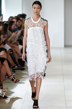 Issa Spring 2015 Ready-to-Wear - Collection - Gallery - Look 1 - Style.com