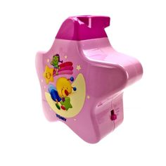 Attach it to your baby's cot with the plastic strap (strap missing) or use free-standing. Baby Toys, Kids Toys, Toy Sale, Night Lights, Babys, Cribs, Comforters, Shop, Tomy