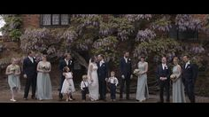 Tracey + Christopher || The Old Palce, Hatfield House Hatfield House, Wedding Film, Bridesmaid Dresses, Wedding Dresses, Trailers, Old Things, Weddings, Bride Maid Dresses, Bride Gowns