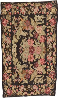 Chloé Isabelline One-of-a-Kind Hand-Knotted x Wool Brown/Beige Area Rug Isabelline Black Rug, White Rug, White Area Rug, Beige Area Rugs, Wool Area Rugs, 8x10 Area Rugs, Navy Blue Area Rug, Rugs On Carpet, Carpets