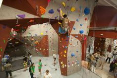 WELCOME TO CLIMBING! Your mind rivals with instinct as you top out on that first boulder problem. It is an experience that brings back to memory the times when you were busted climbing onto the cou...