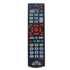 42 Keys Smart Remote Control ABS plastic Controller With Learn Function replacement For TV/VCR/SAT/CBL/STR-T/DVD/VCD/CD/HI-FI #Affiliate