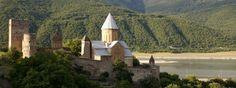 Architektur Georgien