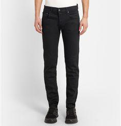 Rag & bone - Slim-Fit Denim Jeans | MR PORTER