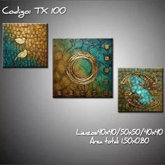 Acrylic Painting Trees, Acrylic Art, Diy Painting, Texture Painting, Stone Painting, Painted Picture Frames, Art Deco Paintings, China Art, Diy Canvas Art
