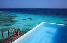 Coco Palm Bodu Hithi – epitome of all Maldives holidays
