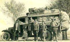 Ankara Otobüsü.
