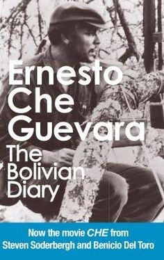 Buy The Bolivian Diary: Authorized Edition by Camilo Guevara, Ernesto Che Guevara and Read this Book on Kobo's Free Apps. Discover Kobo's Vast Collection of Ebooks and Audiobooks Today - Over 4 Million Titles! Che Guevara Quotes, Love Book, This Book, Ernesto Che, Diary Covers, Diary Book, Malayalam Quotes, English Book, Guerrilla