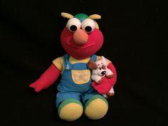 Magic Lights Elmo Tyco 33658 (1997 )