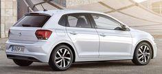 VW Polo 1.0 TSI nacional terá 128 cavalos e tecnologias do Golf | Quatro Rodas