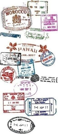travel.  hawaii, alaska, new england, ireland, england, france, spain, greece, french polynesia, venezuela, australia... the list goes on.