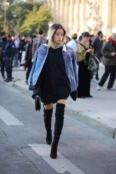 Blog mode, beauté et voyage rédigé entre Paris et Montréal.