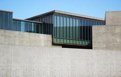 tadao ando designs genius loci and glass house for phoenix island