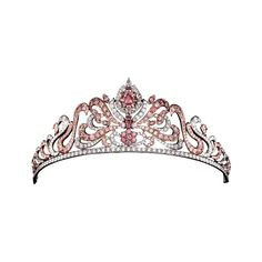beamhugs ❤ liked on Polyvore featuring crowns, jewelry, tiaras, accessories y hair accessories