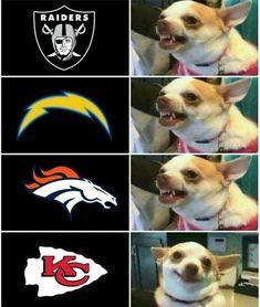 Funny Football Videos, Funny Sports Memes, Football Memes, Sports Humor, Football Shirts, Nfl Football, Funny Memes, Kansas City Nfl, Kansas City Chiefs Football