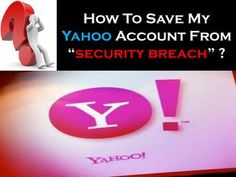 Tips To Save  Yahoo Account From Security Breach@+1 - 855-777-5686 (USA/CANADA)  Recent security breach  in yahoo vault  Yahoo users can secure their account by implying simple security majors with their account, from this ppt yahoo user can learn how to secure their account and what are the ways yahoo users can hack their account. Yahoo users also learn tips about how to know If account hacked or not  for more information Yahoo users can visit: http://www.yahoosupportnumber.net/