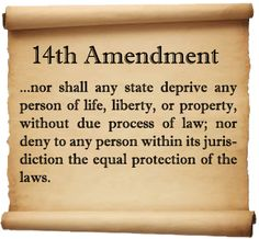 Whats The Most Impactful Amendment To The Cons Ution Its Not One Of The Bill Of Rights Its The Amendment Its The A That Has Made This Nation The